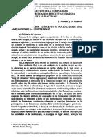 Ardoino, J. (1986). La Intelección de La Complejidad...