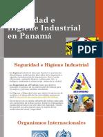 Seguridad e Higiene Industrial en Panamá