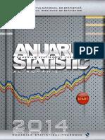 Anuar statistic al Romaniei 2014.pdf
