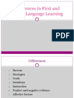 differencesinfirstandsecondlanguagelearning-111122224725-phpapp01