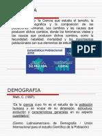 Demografia 2018 i