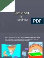 Sismicidad y Tectonica.ppt