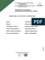 1. Poltica y Metodologa