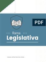 25 Rama Legislativa