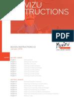 Muvizu Instructions