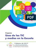 Modelo Planific 5 Dossier-tic-1