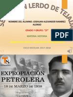 expropiacion petrolera 2