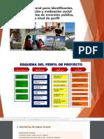 Desarrollo Del Proyecto Social
