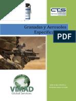 Cts Ficha Granada y Aerosoles 2013