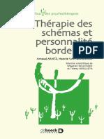 Thérapie Des Schémas Et TPB