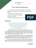 Documento Académico-Unidad 5 contexto organizacional
