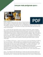 Noticia Doencas Infecciosas 2014