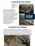 Guia Para Analizar Una Ciudad