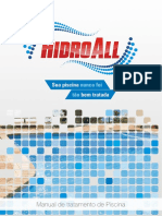 Manual Tratamento Hidroall