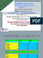 APM TEMA 1 - Bio Celular y Anatomia