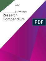3m Bair Hugger Research Compendium 2017