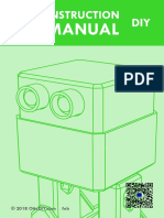 OttoDIY InstructionsManual V07(2)