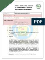 Informe 5 Viscosidad de Etanol