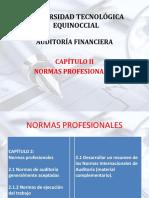 Clase 3 Normas Profesionales