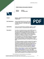Cessna – Supplemental (Structural) Inspection Programmes