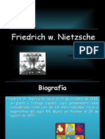 3 Tema 6 Nietzsche