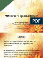 25ulcerasyquemaduras-130703203418-phpapp01