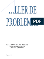 08Taller de Problemas