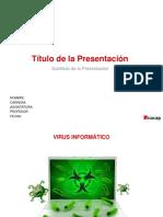 Presentacion Trabajo Fundamentos