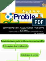 PROBLEMAS TIPO PAEV