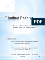 Actitud Positiva POWER.ppt