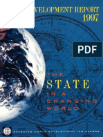 1997 05 &AC FT WB World Development Report 1997