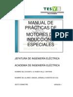 Manual de Practicas Mot Inducción