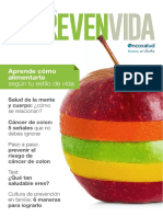Revista Prevenvida Mayo