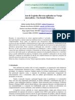 Conepro-sul 2010 (Artigo) - Políticas e Práticas de Logística Reversa aplicadas ao Varejo Supermercadista – Um Estudo Multicaso