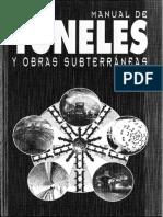 Manual de Túneles y Obras Subterraneas (1997)555