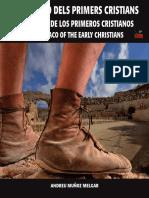 La Tarraco Dels Primers Cristians