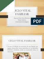 Clase 3 - Ciclo Vital Familiar