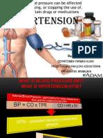 Hypertension for Students