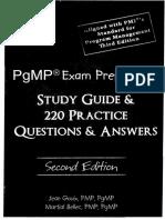 Jeans PgMP QA.pdf