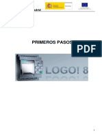 Primeros Pasos Logo8 Rv3