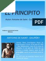 El Principito Ppt Septimos