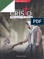 El Metodo de Cristo - Alejandro Bullón