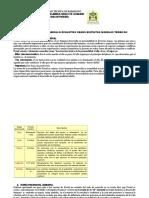Las Etapas Del Desarrollo Evolutivo Según Distintos Modelos Teóricos