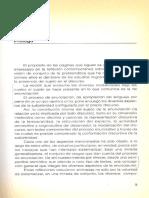 Filinich María Isabel Enunciacion Prólogo y Capítulo 1