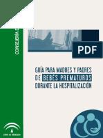 Guia Prematuros Hospitalizacion