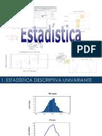 TEMA 1 DescritivaUnivariante Diapositivas EDB 2017-II