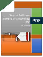 224450402 Sistemas de Bombeo Electrocentrifugo