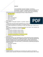 Ava1 Prova 1 Estudos Historicos