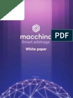 Macchina White Paper en.en.Es