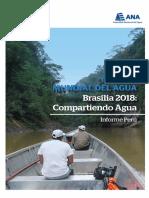8° Foro Mundial del Agua Brasilia 2018